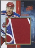 2011/12 Panini Prime #5 Brendan Smith Showcase Jersey Patch #07/15