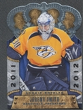 2011/12 Crown Royale #189 Jeremy Smith Rookie