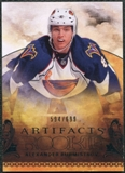 2010/11 Upper Deck Artifacts #202 Alexander Burmistrov /699