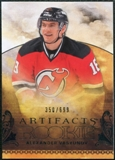 2010/11 Upper Deck Artifacts #211 Alexander Vasyunov /699