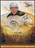 2010/11 Upper Deck Artifacts #213 Jamie Arniel /699