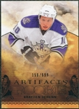 2010/11 Upper Deck Artifacts #214 Brayden Schenn /699
