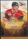 2010/11 Upper Deck Artifacts #215 Marco Scandella /699