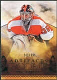 2010/11 Upper Deck Artifacts #222 Sergei Bobrovsky /699