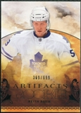 2010/11 Upper Deck Artifacts #228 Keith Aulie /699