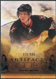 2010/11 Upper Deck Artifacts #235 Jeremy Morin /699