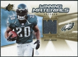 2006 Upper Deck SPx Winning Materials #WMVBD Brian Dawkins