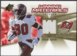 2006 Upper Deck SPx Winning Materials #WMVCL Michael Clayton