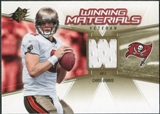 2006 Upper Deck SPx Winning Materials #WMVCS Chris Simms