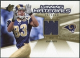 2006 Upper Deck SPx Winning Materials #WMVKC Kevin Curtis
