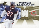 2006 Upper Deck SPx Winning Materials #WMVMM Muhsin Muhammad