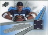 2006 Upper Deck SPx Rookie Swatch Supremacy #SWLW LenDale White