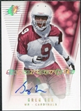 2006 Upper Deck SPx Super Scripts Autographs #SSGL Greg Lee Autograph