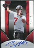 2006 Upper Deck Ultimate Collection #260 Bruce Gradkowski Autograph /275