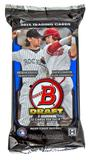 2015 Bowman Draft Picks & Prospects Baseball Jumbo Pack