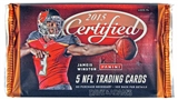 2015 Panini Certified Football Hobby Pack