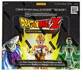 Panini Dragon Ball Z: Heroes & Villains Booster Box