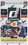 2015 Panini Donruss Preferred Football Box