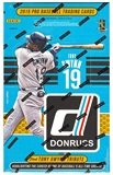 2015 Panini Donruss Baseball Hobby Box
