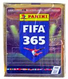 2015 Panini FIFA 365 Soccer Sticker Box