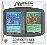 Magic the Gathering 2015 Core Set Clash Pack