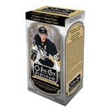 2014/15 Upper Deck O-Pee-Chee Platinum Hockey 6-Pack Box