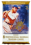 2015 Panini Diamond Kings Baseball Hobby Pack