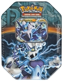2015 Pokemon Best Of Collector's Tin (Thundurus)