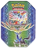 2015 Pokemon Best Of Collector's Tin (Xerneas)