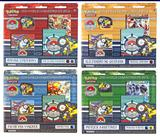Pokemon 2015 World Championship Deck - Set of 4