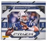 2015 Panini Prizm Football Jumbo Box