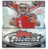 2015 Topps Finest Football Hobby Box