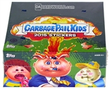 Garbage Pail Kids Series 1 Hobby Box (Topps 2015)
