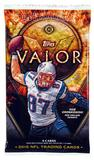 2015 Topps Valor Football Hobby Pack