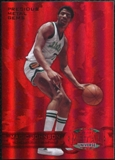2011/12 Upper Deck Fleer Retro Precious Metal Gems Red #32 Magic Johnson /150