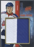 2011/12 Panini Prime #18 Jake Gardiner Showcase Patch #21/35
