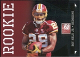2011 Panini Donruss Elite #156 Roy Helu /999