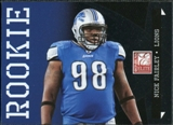 2011 Panini Donruss Elite #169 Nick Fairley /999