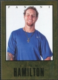 2011 Panini Black Friday #JH Josh Hamilton