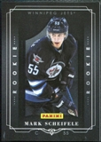 2011 Panini Black Friday Rookies #RC4 Mark Scheifele