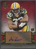 2011 Topps Supreme #SRAAG Alex Green Red Rookie Auto #24/50