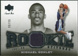 2007/08 Upper Deck Sweet Shot Rookie Stitches #MC Michael Conley /99