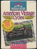 American Vintage Cycles Series 1 Factory Set (1992 Champs)