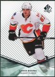 2011/12 Upper Deck SP Authentic Rookie Extended #R8 Lance Bouma