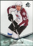 2011/12 Upper Deck SP Authentic Rookie Extended #R16 Cameron Gaunce