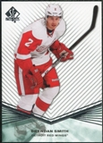2011/12 Upper Deck SP Authentic Rookie Extended #R27 Brendan Smith