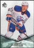 2011/12 Upper Deck SP Authentic Rookie Extended #R33 Ryan Nugent-Hopkins