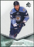2011/12 Upper Deck SP Authentic Rookie Extended #R37 Erik Gudbranson