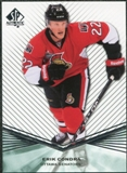2011/12 Upper Deck SP Authentic Rookie Extended #R71 Erik Condra