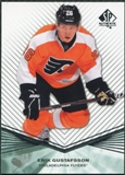 2011/12 Upper Deck SP Authentic Rookie Extended #R74 Erik Gustafsson